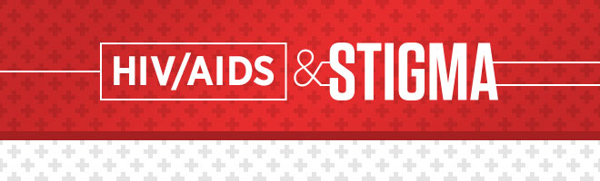Image result for aids stigma