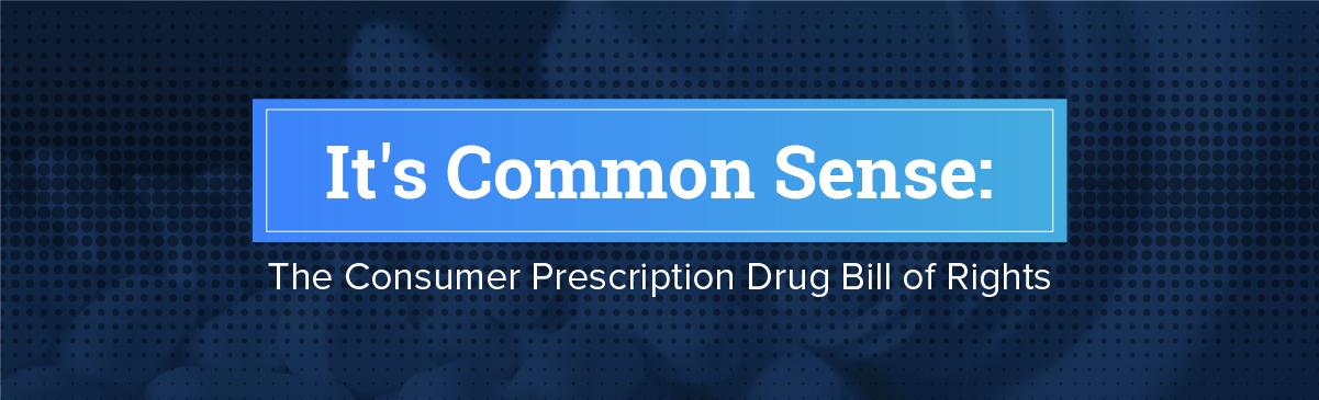 RX Common Sense Bill New York Health Works