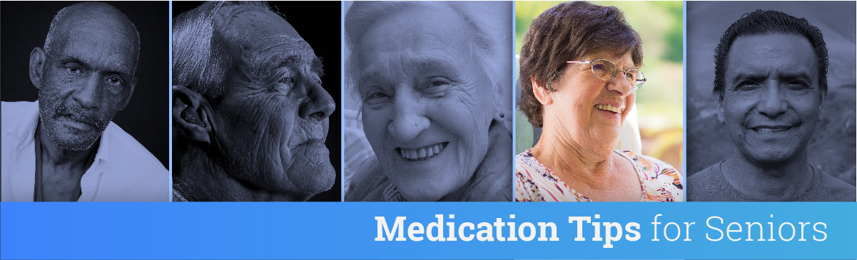 Senior Medication Tips New York Health Works