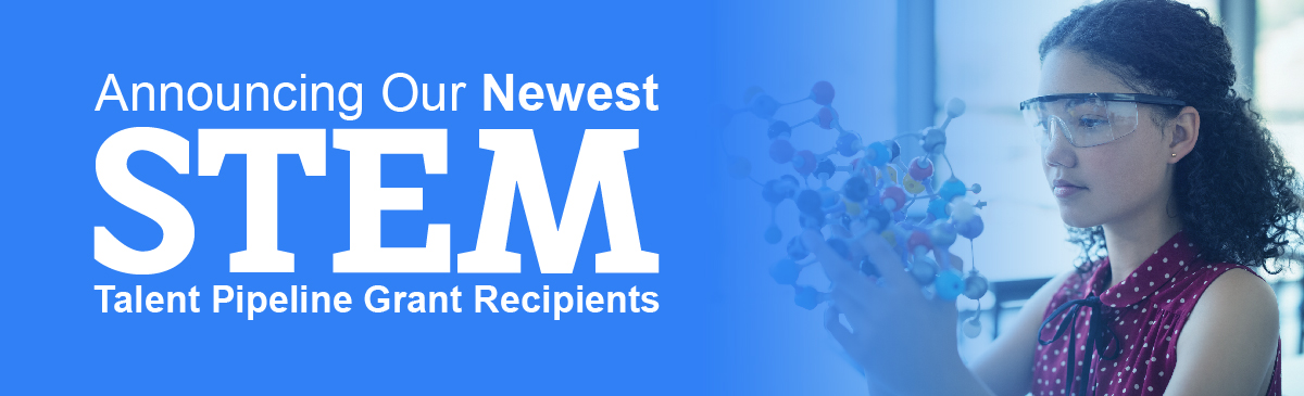 NYHW STEM Talent Pipeline Grant Recipients